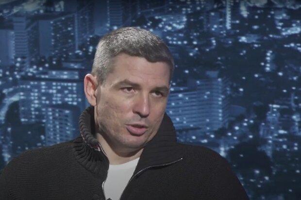 Валентин Гладких