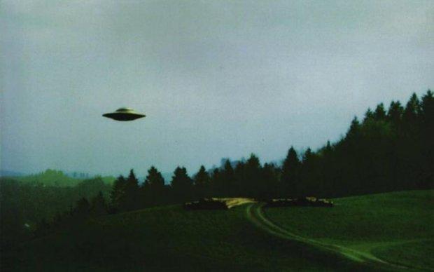 Моторошний НЛО розбився в Росії: фото