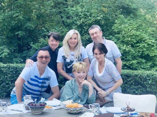 Алла Пугачева: биография, дискография, новости, фото - скрин Фейсбук