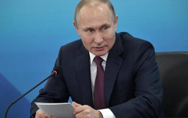 Раз на шість років: з'явився шанс створити Путіну проблеми