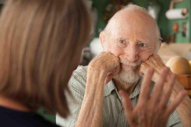 Деменция отбирает способность мечтать: медики поразили исследованием