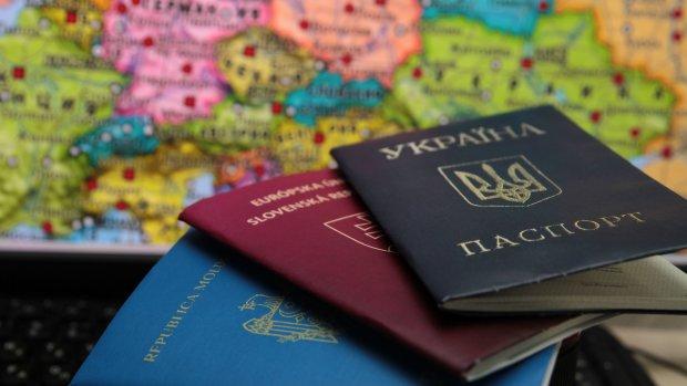 Українців жорстко покарають за подвійне громадянство