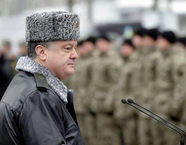 Президент запропонував збільшити чесельність армії