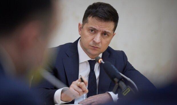 Володимир Зеленський, фото president.gov.ua