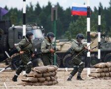 Російські окупанти, Уніан