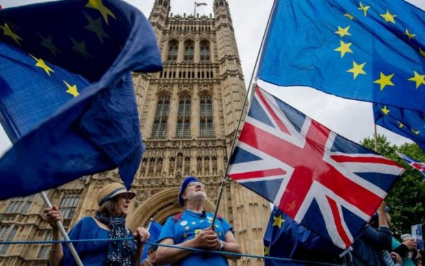 Brexit победил: парламент Британии поддержал выход страны из ЕС