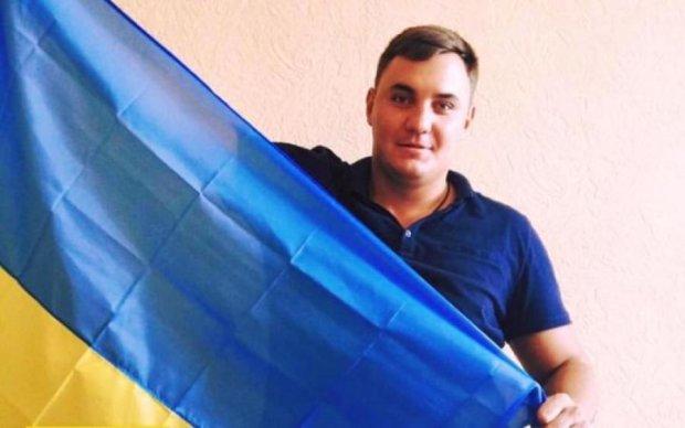 Син Героя України вразив життєвою історією