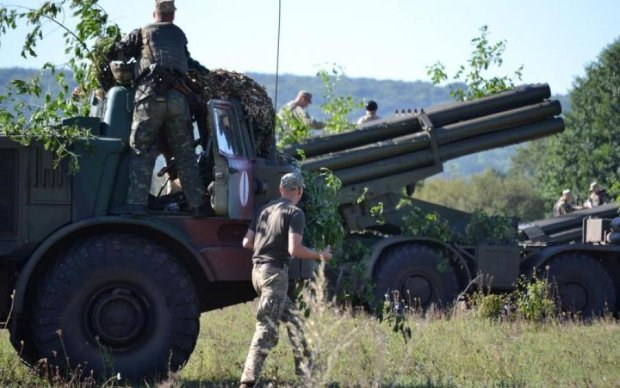 """Украинские """"боги войны"""" показали уровень на соревнованиях: видео"""
