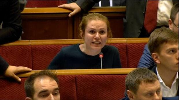 Тест положительный: двухмесячный ребенок депутата Анны Скороход заболел Covid-19