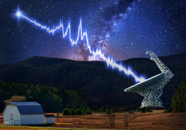 """Прибульці влаштували """"спіритичний сеанс"""" з Землею: моторошні сигнали з Космосу перелякали всіх"""