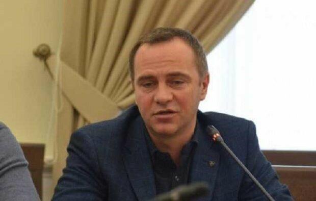 Александр Свистунов: особенности киевской архитектуры
