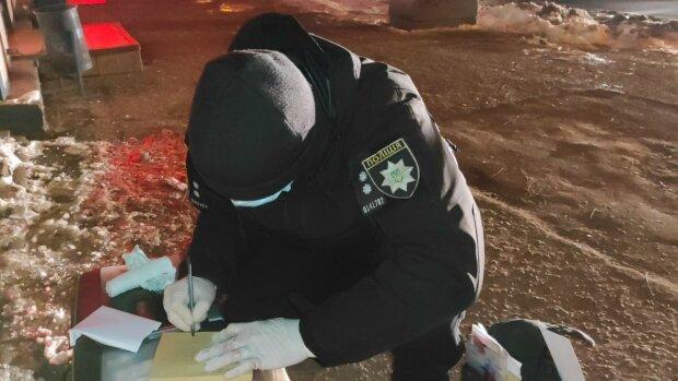 Поліція / фото: поліція Одеси