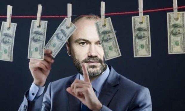 Победа финансиста Хромаева