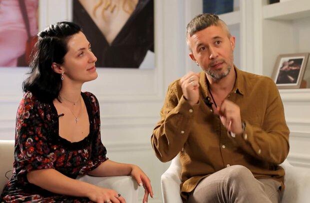 """Семья Бабкиных, фото: кадр из видео """"Светской жизни"""""""