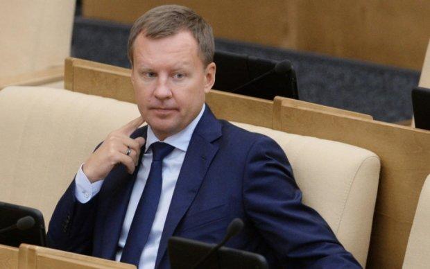 Убийцу Вороненкова якобы завербовали еще в 2014-м