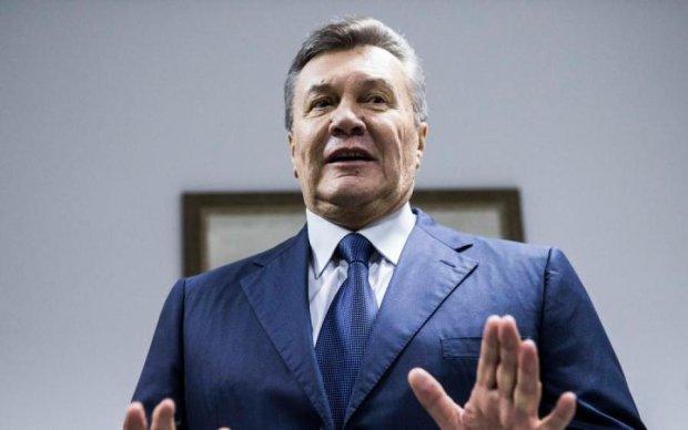 Российское Межигорье Януковича показали с высоты птичьего полета