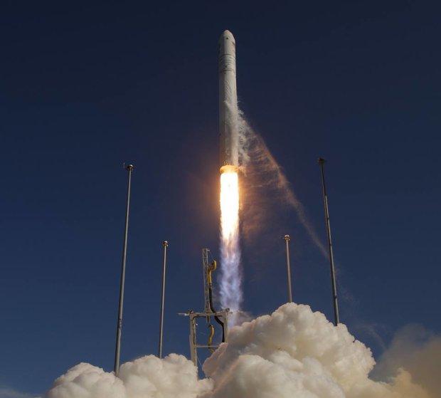 В Украине напечатали первую ракету на 3D-принтере: фото уникального изобретения