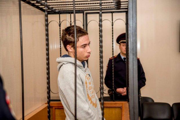 Хворий політв'язень Павло Гриб благає про допомогу: мені там взагалі не вижити