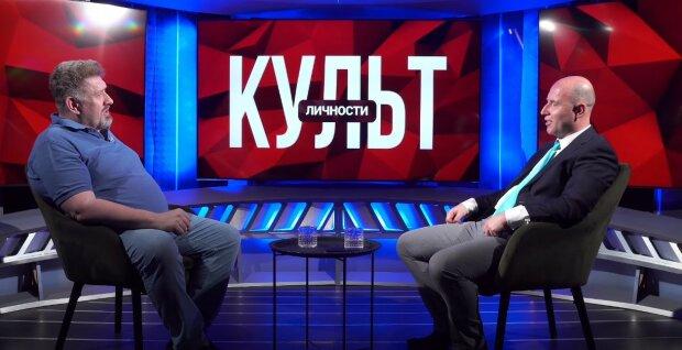 Я думаю, что Тимошенко была фатальной ошибкой Януковича, - Бондаренко