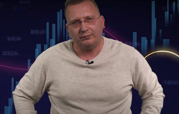 Алексей Кущ