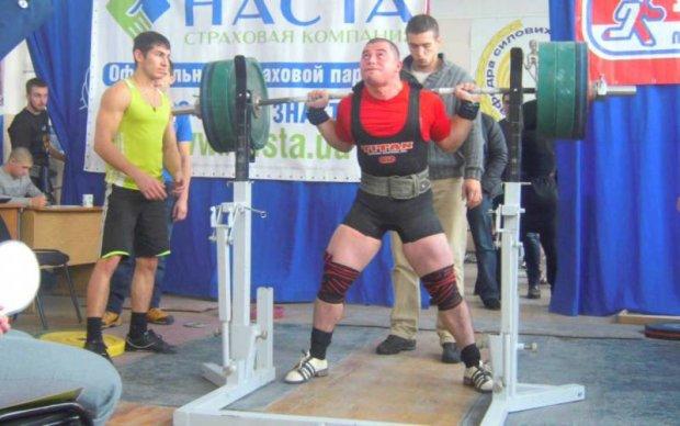 Українські пауерліфтери здобули медалі на Чемпіонаті Європи