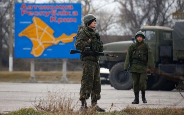 Молодь масово тікає з Криму: інфографіка