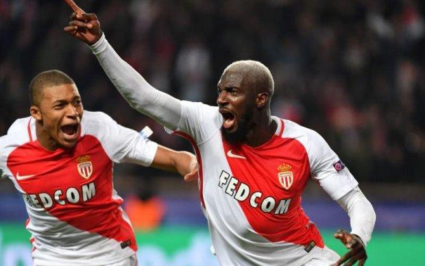 Чемпіон Англії домовився про трансфер півзахисника Монако