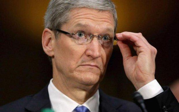 Apple признала свое поражение