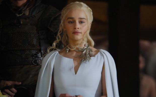 Інтерв'ю з Емілією Кларк: все, що ви хотіли знати про Гру престолів, але боялися запитати