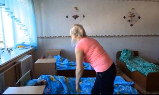 Інтернат / скріншот з відео