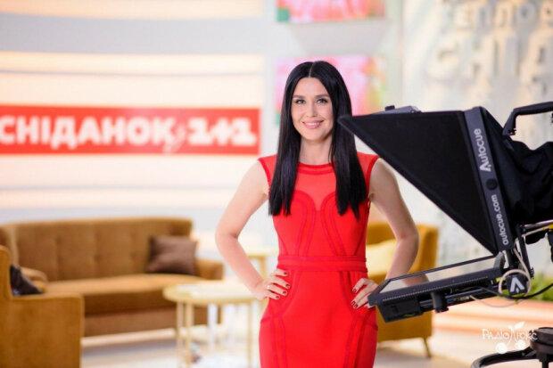 Людмила Барбір, скріншот відео