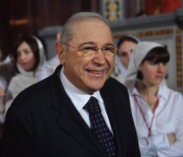 Євген Петросян