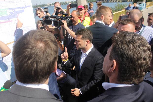 """Харків'янин залишив Зеленському послання, крик відчаю почула вся Україна: """"Президенте, допоможіть!"""""""