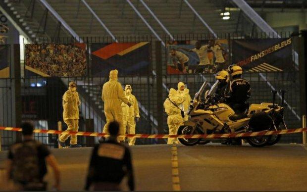 Копи показали фото манчестерського терориста