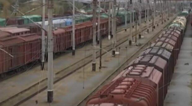 Роботодавці транспорту вимагають від прем'єра не обмежувати строк експлуатації вантажних вагонів