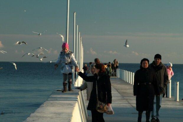 Зима відклала візит до Одеси: синоптики здивували прогнозом на 8 грудня