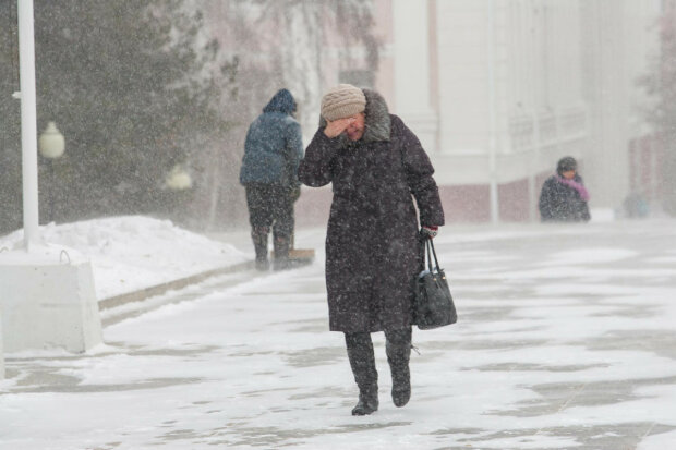 Погода в Украине, фото: lentaChel.ru