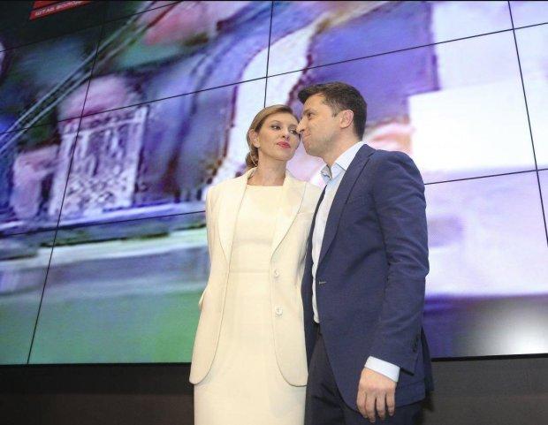 В сети всплыли неизвестные фото жены Зеленского: такой ее еще никто не видел