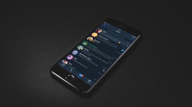 Telegram X обзавівся новими функціями: головні зміни