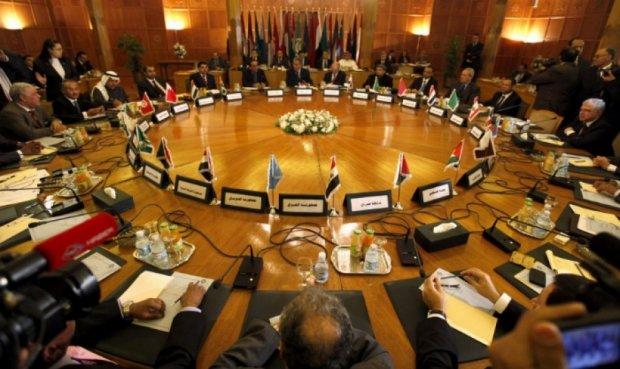 Арабські країни створюють спільні війська