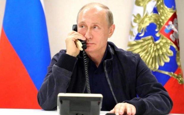Путина проинструктировали перед встречей с Трампом