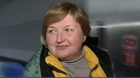 короновірусу в Італії нема, скріншот з відео