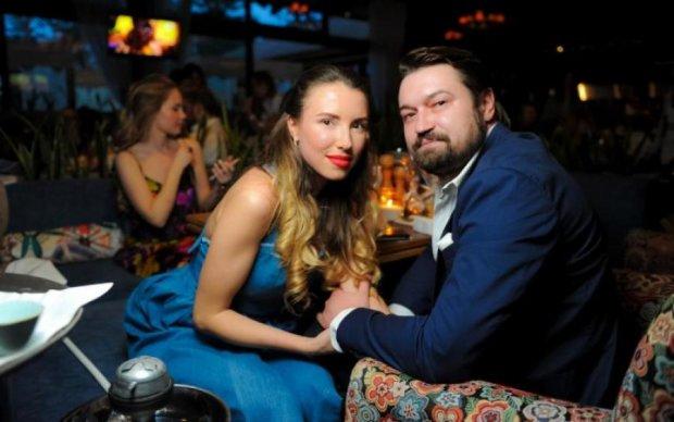 Интимные фото жены Ющенко откопали в сети