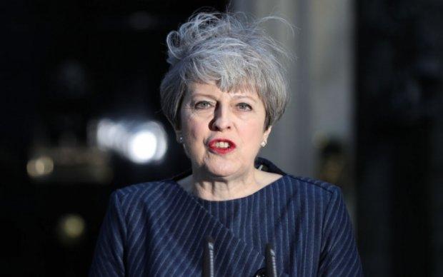 Мей позбудеться противників Brexit за допомогою виборів