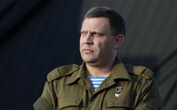 """Захарченко уже """"победил ВСУ"""": эпичное видео"""