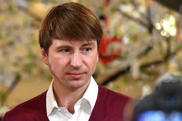 Алексей Ягудин, фото - Новости Украины