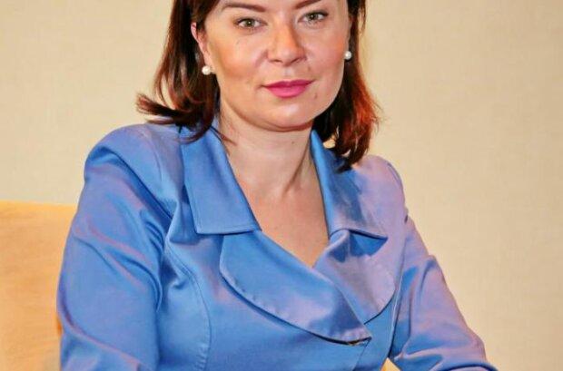 Адвокат Тетяна Гавриш // фото Фром юа