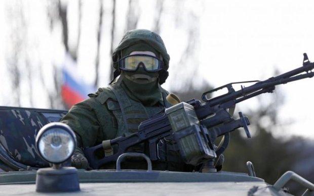 Міноборони порахувало путінських вбивць біля кордонів
