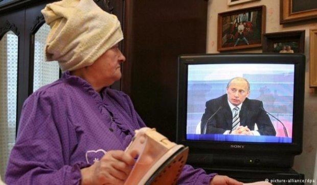 Российская пропаганда становится «мягче и тоньше» - эксперт