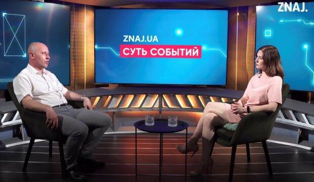 Україна в даній політичній ситуації є інструментом, - Бізяєв